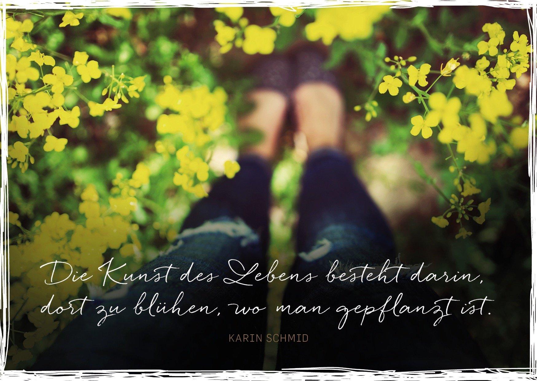 Karin Postkarte